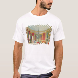 The Saloon in its final phase from Views of the Ro T-Shirt