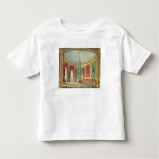 The Saloon in its final phase from Views of the Ro Toddler T-shirt