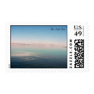 The Salt Sea Stamps