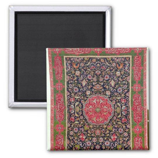 The Salting Carpet, c.1588-98 Magnet