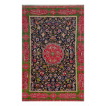 The Salting Carpet, c.1588-98 Poster