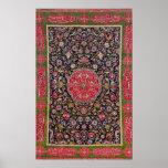The Salting Carpet, c.1588-98 Posters