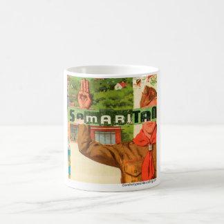 The Samaritan Archetype Coffee Mug