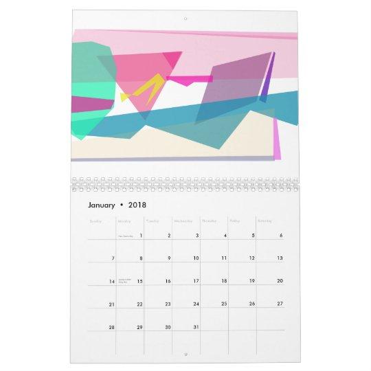 The Same Calendar