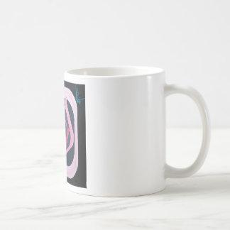 The Samekh Letter - Hebrew alphabet Coffee Mug