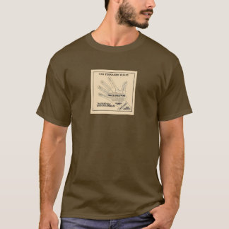 The San Fernando Valley! T-Shirt
