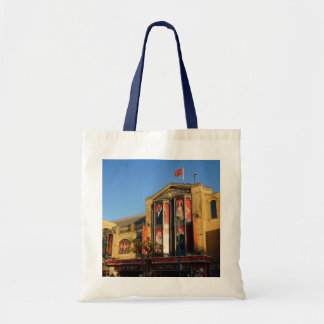 The San Francisco Dungeon Tote Bag