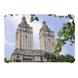 The San Remo Towers- Central Park West iPad Mini Covers