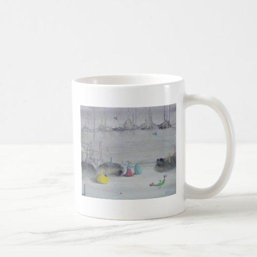 The Sanctuary - 2 Coffee Mug