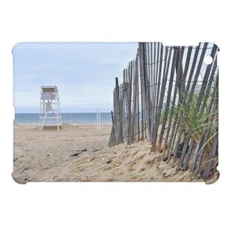 The Sand Dune Beaches of Montauk, NY iPad Mini Cases