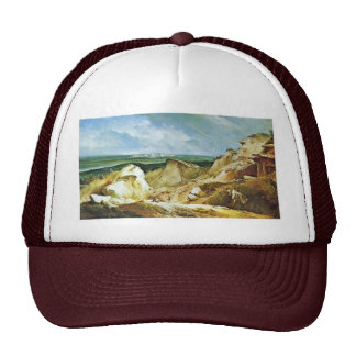 The Sand Pit By Brand Johann Christian (Best Quali Trucker Hat