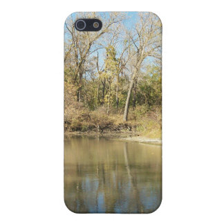 The Sand Pit Cover For iPhone SE/5/5s