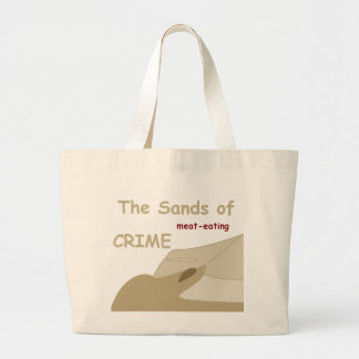 The Sands of Crime Tote