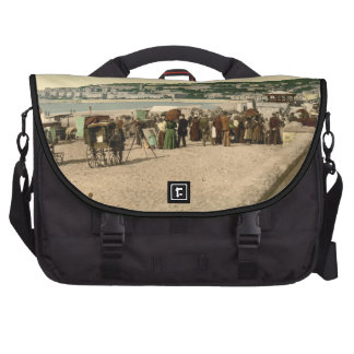 The Sands Weston-super-Mare Somerset England Commuter Bags