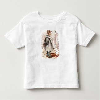 The Sandwich Board Man, Boulevard du Temple, 1839 T Shirt