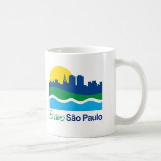 The Sao Paulo magnet Coffee Mug