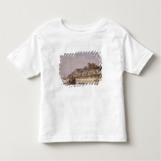 The Saone at Lyons, 1875 Toddler T-shirt