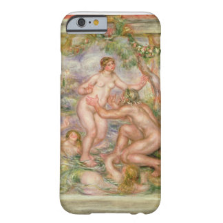 The Saone flowing into the Arms of the Rhone, 1915 Barely There iPhone 6 Case