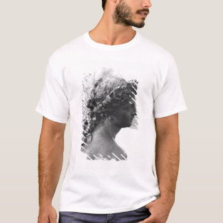 The Saone River from the Parterre T-Shirt