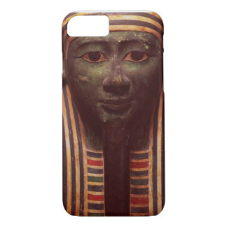 The sarcophagus of Psametik (664-610BC) detail of iPhone 8/7 Case