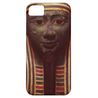 The sarcophagus of Psametik (664-610BC) detail of iPhone SE/5/5s Case