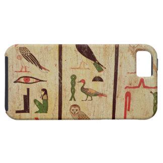 The sarcophagus of Psamtik I (664-610 BC) detail o iPhone SE/5/5s Case