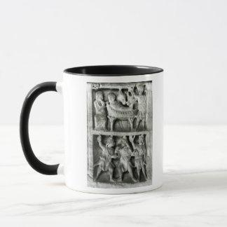 The Sarcophagus of the Nativity Mug