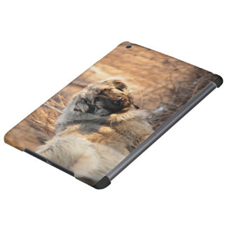 The Sarplaninac Dog Cover For iPad Air
