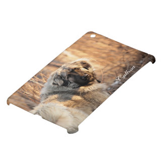 The Sarplaninac Dog Case For The iPad Mini