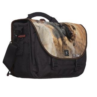 The Sarplaninac Dog Laptop Commuter Bag