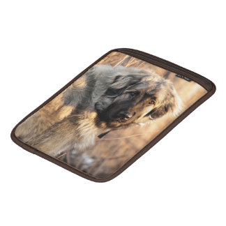 The Sarplaninac Dog Sleeve For iPads
