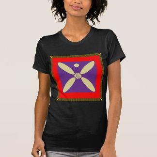 The Sassanid Persian Empire Flag Shirt