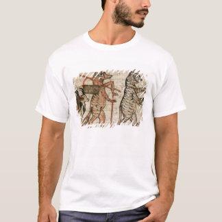 The Satirical Papyrus T-Shirt