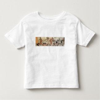 The Satirical Papyrus Toddler T-shirt
