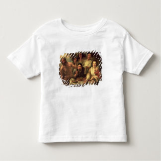 The Satyr and the Peasants Toddler T-shirt