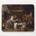 The Satyrs and the Family Mouse Pad