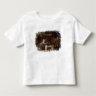 The Satyrs and the Family Toddler T-shirt