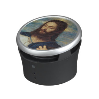 The Saviour, c.1553 Bluetooth Speaker