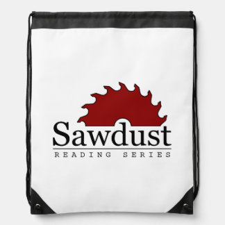 The Sawdust Reading Series Backpack