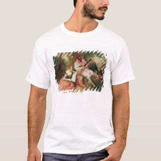 The Scale of Love, 1715-18 T-Shirt