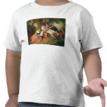The Scale of Love, 1715-18 T Shirts