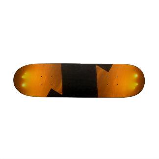 The Scale Skateboard