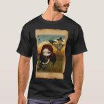 The Scarecrow gothic halloween fairy Shirt