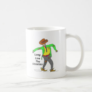 THE SCARECROW LONG LIVE THE COUNTRY 1.PNG COFFEE MUG