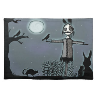 The Scarecrow Placemat