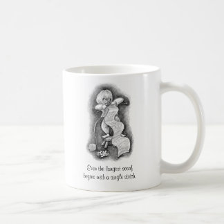 The Scarf Mug
