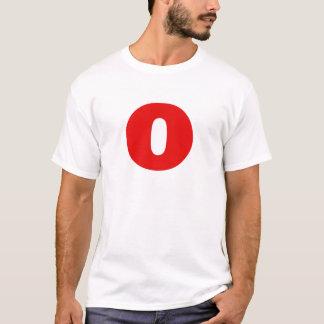 The scarlet letter: Mormons for Obama T-shirt
