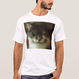 The Scary Kitty  T-Shirt
