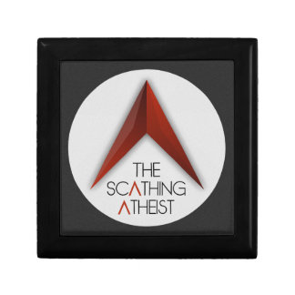 The Scathing Atheist Gift Box