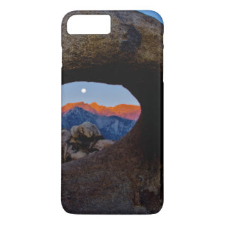 The Scenic Alabama Hills Nestled iPhone 7 Plus Case